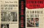 "Excerpt from Stephen King's upcoming novel ""11/22/63"""