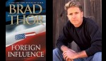 "Review – ""Foreign Influence"" by Brad Thor"