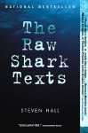 "Review – ""The Raw Shark Texts"" by Steven Hall"