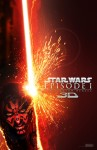 "A Few Thoughts On ""Star Wars: Episode 1"" in 3D"