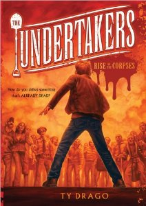 The Undertakers cover