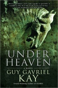 Under-Heaven-guy-gavriel-kay