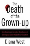 death of the grown up