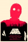 "Amazing ""Star Wars"" Posters"