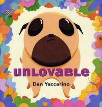 unlovable-dan-yaccarino-hardcover-cover-art